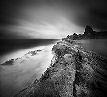 Castlepoint #2 by Steve Allsopp