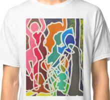 Silhouette Dance Classic T-Shirt