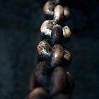 Rusty Chain - Navy Memorial by smerlau