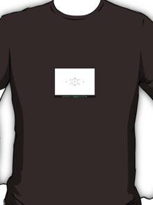Through The Viewfinder T-Shirt