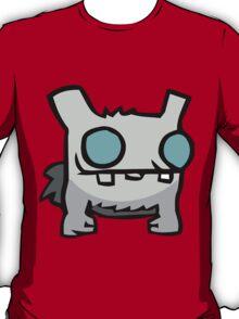 Cute YETI Castle Crasher T-Shirt