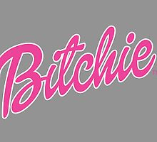 Bitchie by FDNY