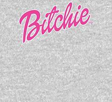 Bitchie Tank Top