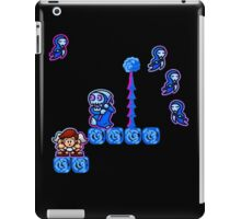Reaper and Reapettes iPad Case/Skin