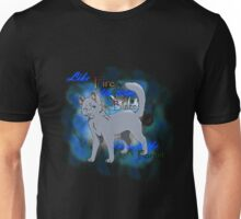 Bluestar's Prophecy Unisex T-Shirt