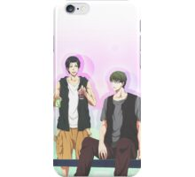 Midotaka #2 iPhone Case/Skin