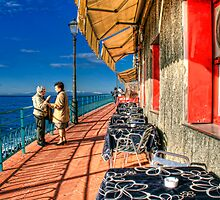 Sunday Nervi by oreundici