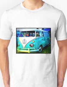 VW Memories T-Shirt