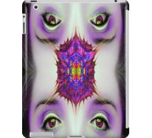 Mirror Horizon iPad Case/Skin