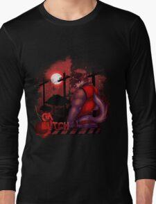 Night Whisper Long Sleeve T-Shirt