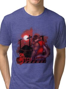 Night Whisper Tri-blend T-Shirt