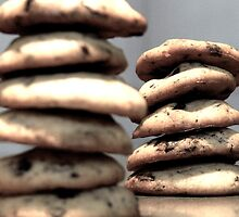 cookie pile by evStyle