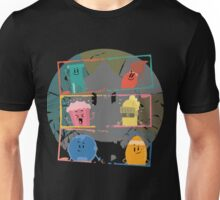 trivia crash Unisex T-Shirt