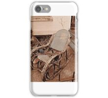 Rock me Amadeus iPhone Case/Skin