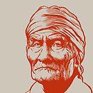 Geronimo by LibertyManiacs