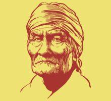 Geronimo Baby Tee