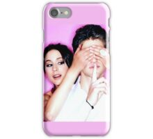 spoby iPhone Case/Skin