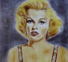 Norma Jean by David M Scott