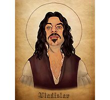 Vladislav - What We Do In The Shadows Photographic Print