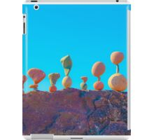 Retro Twenty iPad Case/Skin