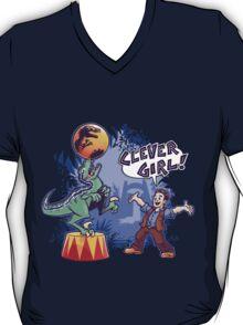 Raptor Training T-Shirt