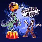 Raptor Training by Nathan Davis