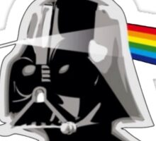 PINK FLOYD STYLE (abel in all colors) Sticker