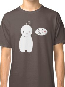 Cryaotic Sup Guy  Classic T-Shirt