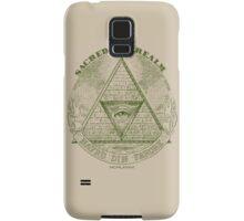 Sacred Realm Samsung Galaxy Case/Skin