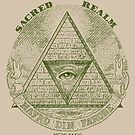 Sacred Realm by MeleeNinja