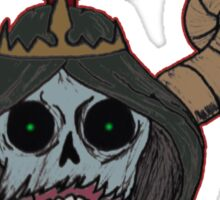 Kill the Lich  Sticker