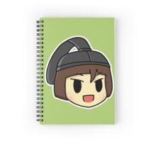 Ishikirimaru Touken Ranbu Jijii Spiral Notebook