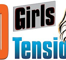No girls no tensions by creativecm