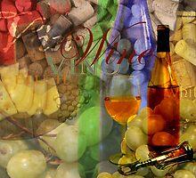 Wine by kristavision