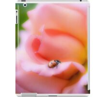 Summer icons iPad Case/Skin