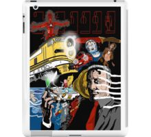 The Society for the Remarkable Suicide iPad Case/Skin