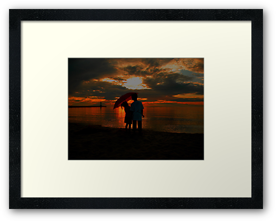 Always Together Forever by Shelly Harris