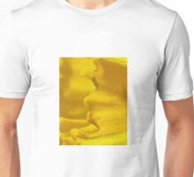 Daffodil close up Unisex T-Shirt