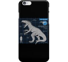 Untamable King iPhone Case/Skin