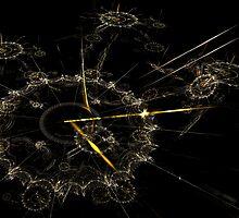 Time Traveler by Virginia N. Fred