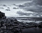 Silence in the storm by clickinhistory