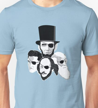 The Pirates of the Four Seas T-Shirt
