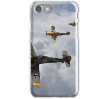 Me109 - 'Out of the Sun' iPhone Case/Skin