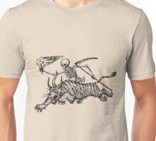 Devils Terror  Unisex T-Shirt