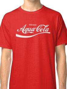 Aqua-Cola, Straight from the Citadel Classic T-Shirt