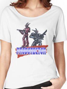 Probotector Women's Relaxed Fit T-Shirt
