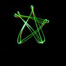 PROJECT: Playing with Lights: Star by Vicki Spindler (VHS Photography)