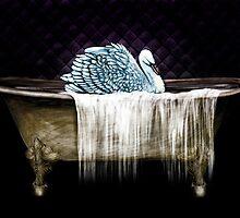 Swantub by Jeremy Bratton