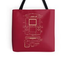 DS Tote Bag