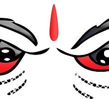 devil eyes by creativecm
